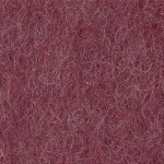 Couverture Ourson Everest Woolmark 800g Prune