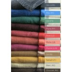 Nuancier couverture Ourson Everest Woolmark 800g